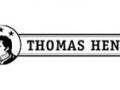 Thomas Henry neu